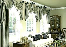 livingroom window treatments living room picture window treatments modern window treatments