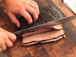 the food lab u0027s complete guide to sous vide smoked brisket