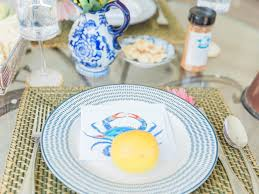 all the essentials for a southern style seafood boil hgtv u0027s