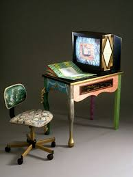 How To Build An End Table Video by Karen Wirth U003e Portfolio U003e Objects U003e How To Make An Antique