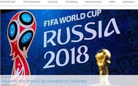 Qualificazioni Mondiali 2018 Calendario Africa Sorteggio Qualificazioni Mondiale Russia 2018 Sky Sport Live