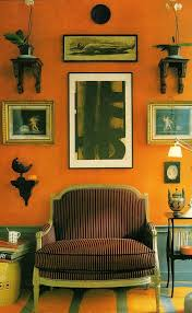 Turquoise And Orange Bedroom 20 Great Shades Of Orange Wall Paint And Coral Apricot
