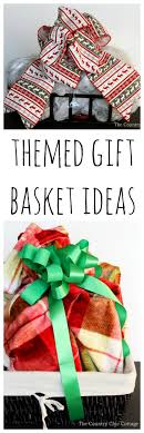 themed gift basket themed gift basket ideas and 100 gift card giveaway the
