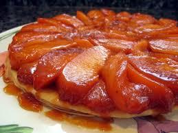 cuisiner des coings tatin aux coings selon régis marcon pour lavande de ligne et