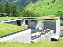therme vals vals 1996 architekturbüro peter zumthor