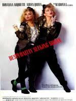 Seeking Zalukaj Rozpaczliwie Poszukując Susan Desperately Seeking Susan 1985