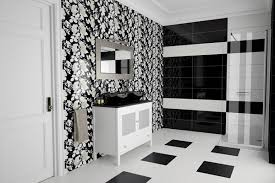 black and white bathrooms 25 marvelous black and white bathroom ideas slodive