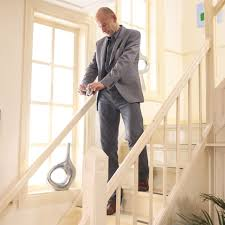 Stannah Stair Lift Installation Instructions by Stair Lift