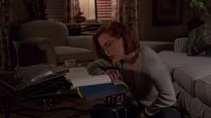 Home X Files by Chasing Monsters With Butterfly Nets An X Files Retrospective
