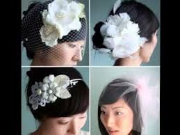 diy wedding hair diy wedding hair accessories decorating ideas