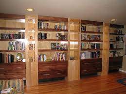 home design built in bookshelves plans cabinetry hvac