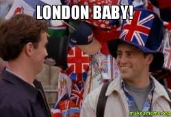 Meme London - london baby make a meme