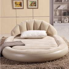 Oval Sofa Bed Aliexpress Com Buy 215 152 60cm Inflatable Air Mattress Bed Pvc
