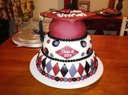 high cake ideas easy kindergarten graduation cake ideas