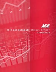ace hardware annual report 2015 annual report and financials