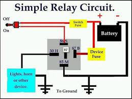 mengganti relay dengan mosfet untuk solusi lampu depan atau