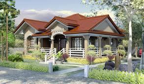 bungalow houses designs on 1398x908 dream house design