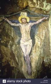 jesus christ painting cross stock photos u0026 jesus christ painting
