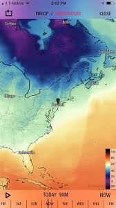 us weather map hourly the 7 best weather apps for android iphone smartphones