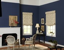 Relaxed Romans Custom Roman Shades Custom Window Fashions