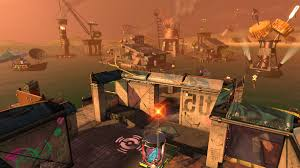 Run Map Nintendo At Gamescom 2017 Footage Of New Lost Outpost Salmon Run