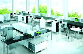 Open Space Floor Plan Office Design Open Office System In Interior Design Interior