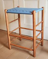 shaker counter stools