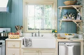kitchen sink with backsplash small bay window above kitchen sink with wood backsplash 9523