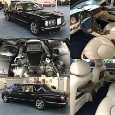 bentley arnage custom the auto collections autocollections twitter