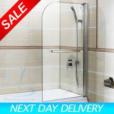 28 cheap shower screens for baths buy cheap corner bath cheap shower screens for baths 180 176 pivot radius framed glass over bath shower screen