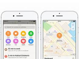 apple maps apple maps after a disastrous start is it worth using yet the