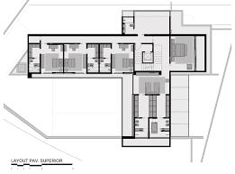 gallery of ah house studio guilherme torres 45 ah house floor plan