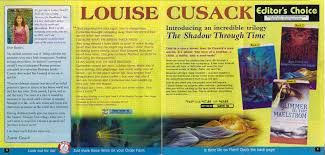 A Map Of The World Book by Fantasy Books Louise Cusack