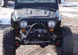 jeep wrangler unlimited flat fenders front fenders jeep wrangler tj lj phantom hyline