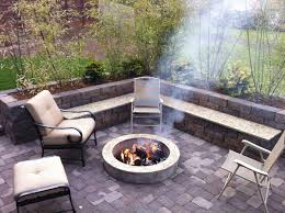 Green Thumb Landscape by Fire Pits And Patios Green Thumb Landscaping