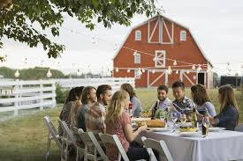 Barn Party Decorations Cheap And Fun Party Decorating Ideas