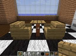 Minecraft Kitchen Furniture How To Make A Kitchen In Minecraft 12 Steps With Pictures