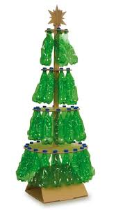 Soda Bottle Monsters Totally Green - 35 unique ways to reuse plastic bottles diy cozy home