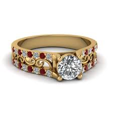 Antique Wedding Rings by Alluring Vintage U0026 Antique Engagement Rings Fascinating Diamonds