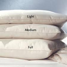 Wool Filled Duvet Certified Organic Wool Pillows Lifekind