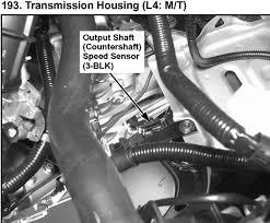p0720 2004 honda accord 2 4l manual gear autocodes q u0026a