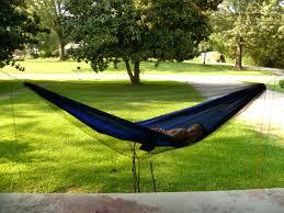 hammock posts in ground round designs