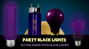lights bulbs black lights glow sticks 1000bulbs