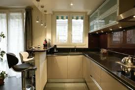 cuisine ouverte surface cuisine ouverte sur salon surface meilleur idées de