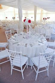 Wedding Table Setting Wedding Tables Setting In White Color Tables Set For An Event