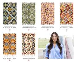 meet the magnolia collections from joanna gaines u003e brentwood interiors