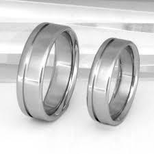 matching titanium wedding bands matching titanium wedding band set stn2 titanium rings studio