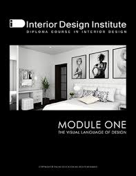 Interior Design Certificate Course The Interior Design Institute United States
