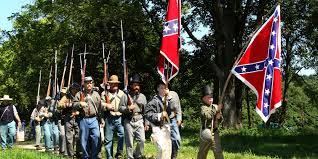 Flag Sc South Carolina Governor Nikki Haley Reverses Course Calls For