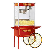 popcorn rental machine popcorn machine bounce house party rentals bouncers kingdom